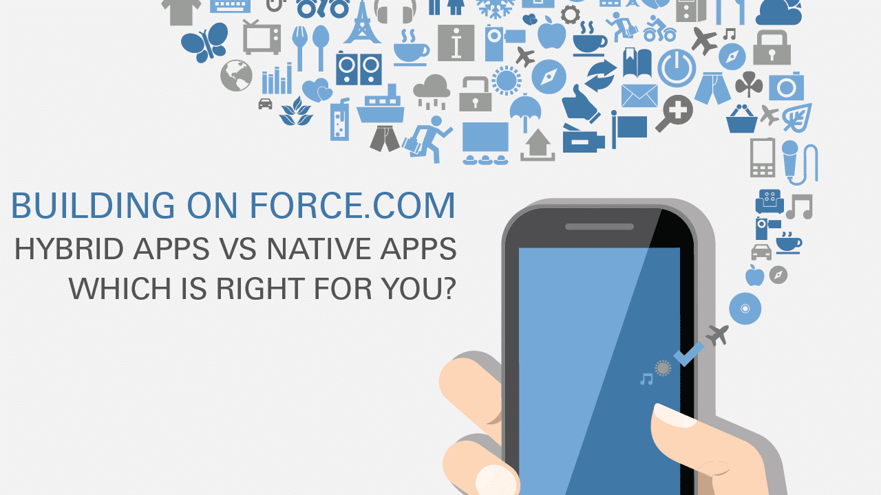Building Apps on Force.com