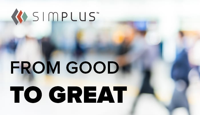 3 ways Simplus takes your SaaS implementation from good to great