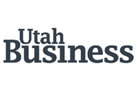 Utah Business award