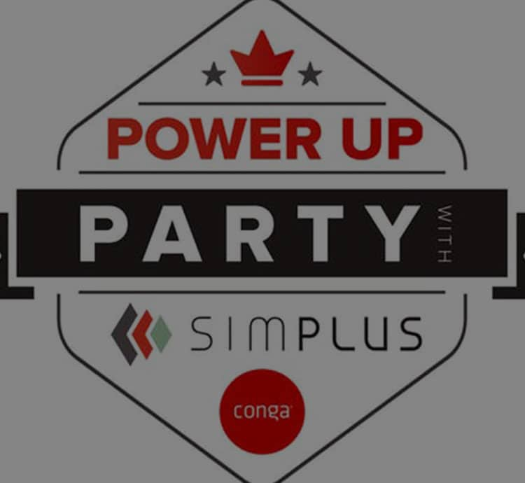 power up party