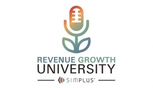 revenue growth university