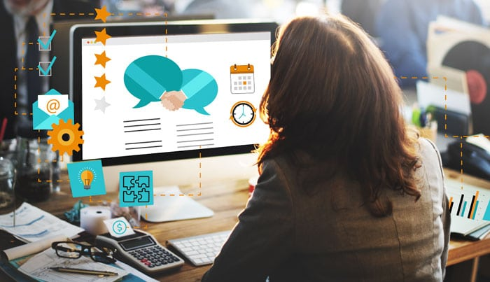 CRM Integration and the Media