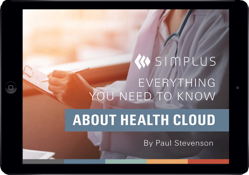 simplus healthcare eBook