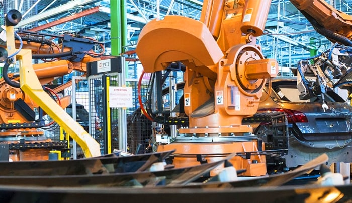 Salesforce for Manufacturing